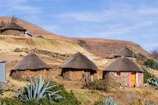 Sani Pass & Lesotho Day Tours