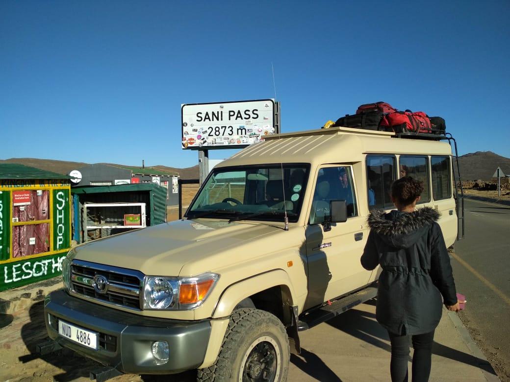 4-Day Zulu Safari on a Shoestring